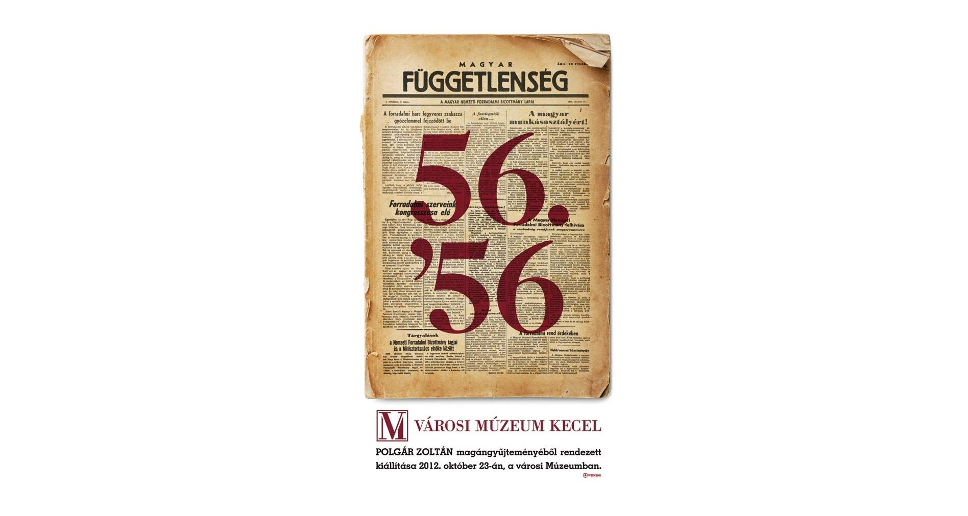 56 plakker