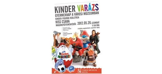 kindercover