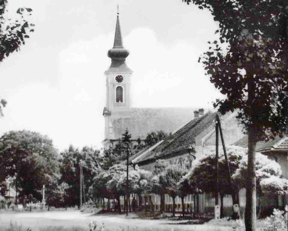 keceli templom
