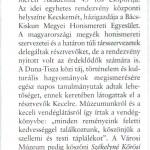 A cikk 2014 augusztusában jelent meg a Keceli Hírekben.
